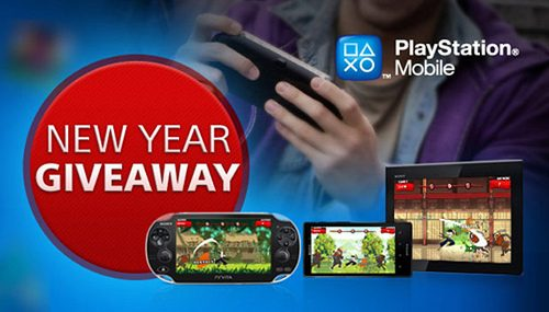 Six weeks of free PlayStation Mobile gaming – update 6
