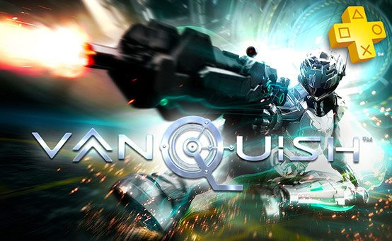PlayStation Plus Update: Vanquish Joins Instant Game Collection