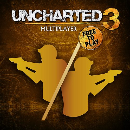 Uncharted 3 multiplayer goes free-to-play this week