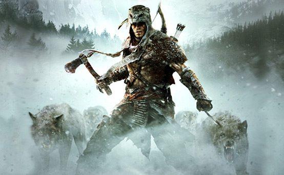 Assassin's Creed III: The Tyranny of King Washington Hits PS3 February 19th