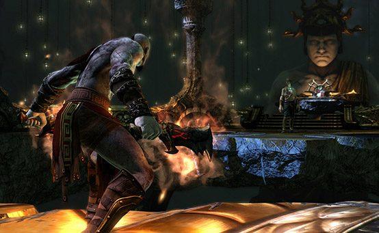 Hands-On with God of War: Ascension