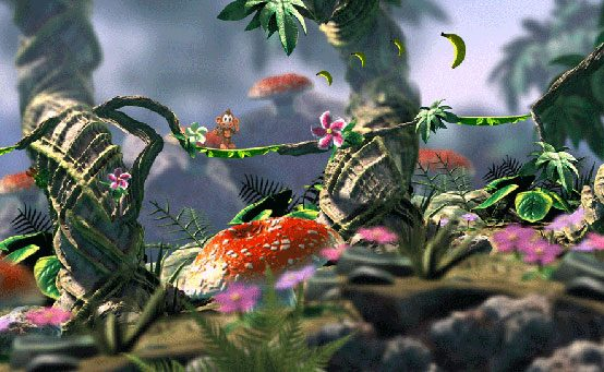 Chimpact Swings to PlayStation Mobile Tomorrow