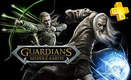PlayStation Plus Update: Guardians of Middle Earth Free; Karateka 50% Off