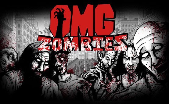 OMG Zombies: The Final Weekly Free PS Mobile Game