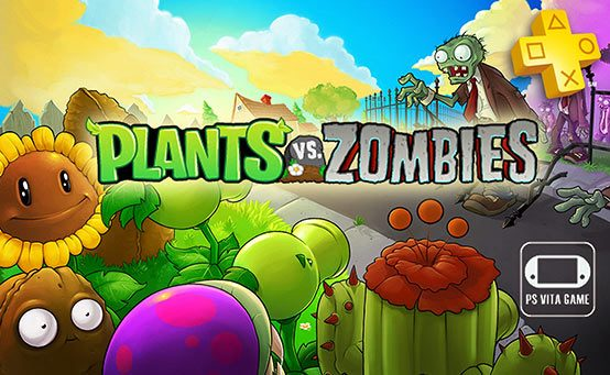 PlayStation Plus: Plants vs. Zombies Free for Members