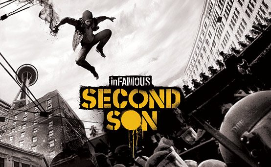 inFAMOUS Second Son: Sales Surpass 1 Million