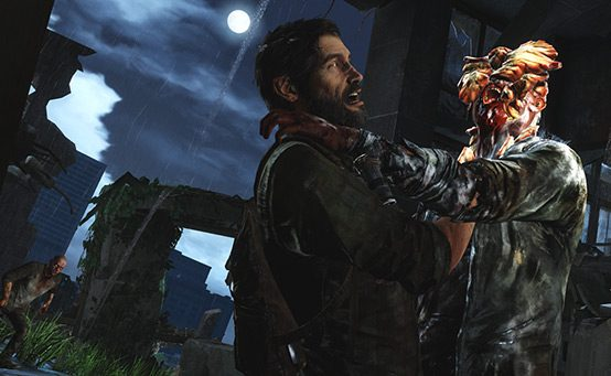 Hands-On With The Last of Us