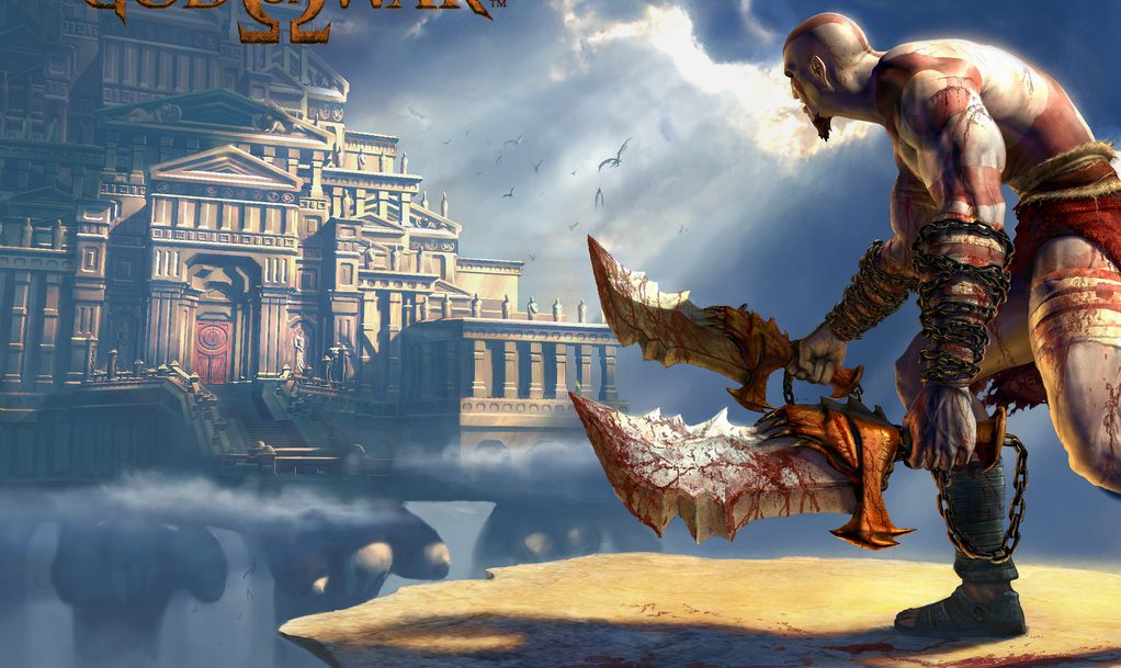 PS Plus exclusive: Download God of War HD for free today!