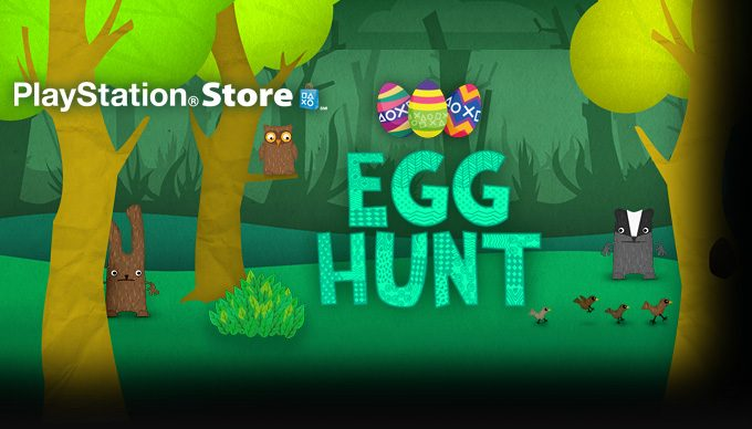 PlayStation Store Egg Hunt – offer 4