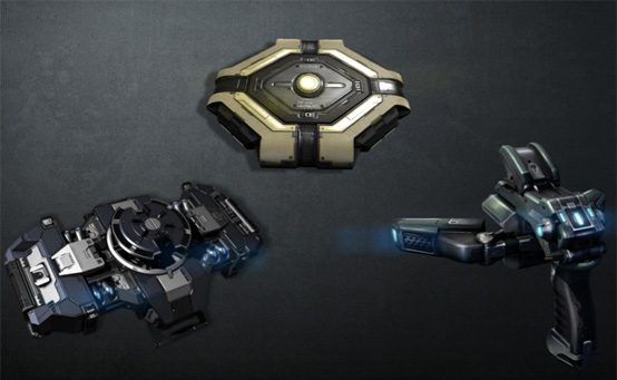 DUST 514: Equipment is Your Friend
