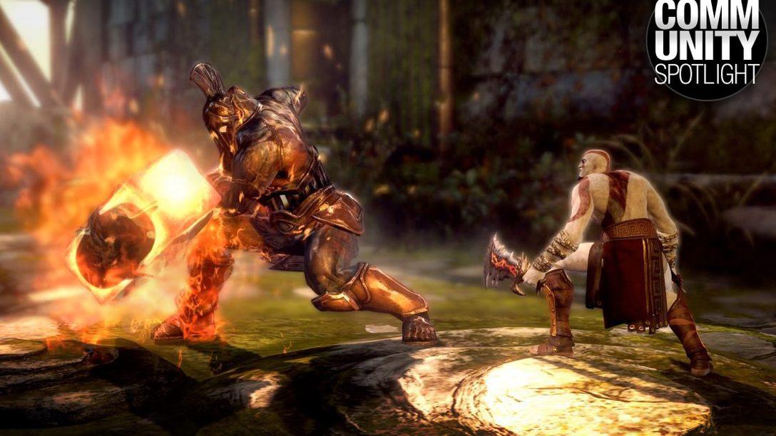 PlayStation Community Update: Ascendant Edition