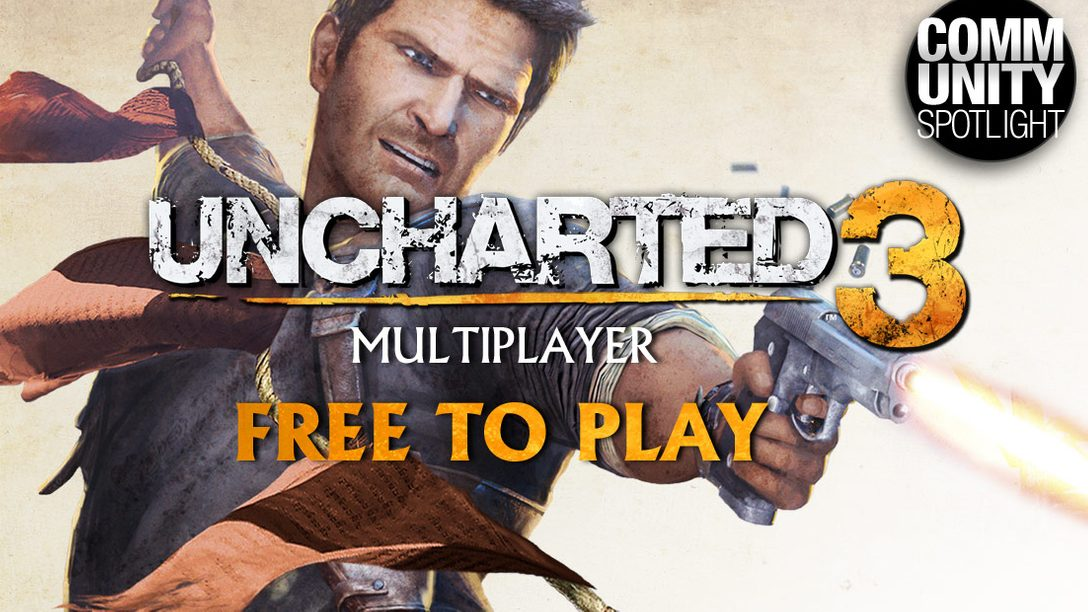 PlayStation Community Update: Venture Into Uncharted Territory
