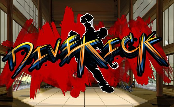 Divekick: New Challengers Approach
