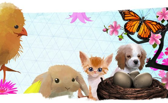 Sack it to Me: Springtime in LittleBigPlanet