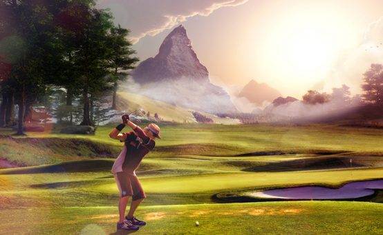 PSN's Hole-in-One Sale – Up to 50% Off Golf-Themed Games