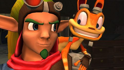 Jak and Daxter Trilogy coming to PS Vita in June 2013