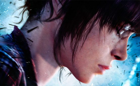 BEYOND: Two Souls Box Art Revealed