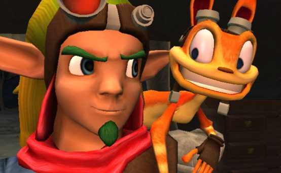 Jak and Daxter Collection Goes Portable on PS Vita This June