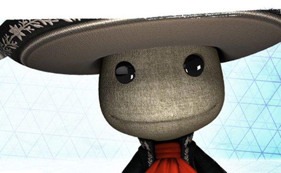 LittleBigPlanet Update: It's Mariachi Time!