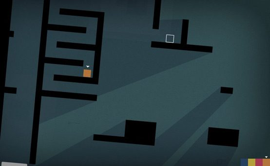 Thomas Was Alone: Out Today on PS3, PS Vita With DLC
