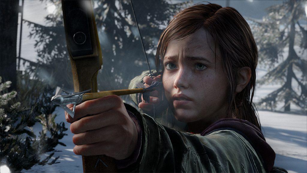 The Last of Us: Ashley Johnson on Bringing Ellie to Life