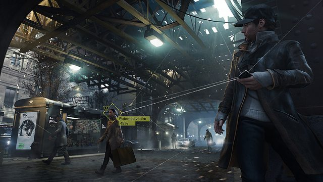 Watch_Dogs: 7 things you need to know about the future-tech action epic