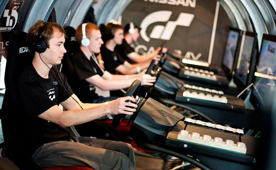 GT Academy 2013 Kicks Off in July with Gran Turismo 6 Demo