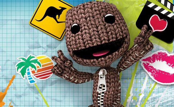 LittleBigPlanet Update: We Love Speed Painting!