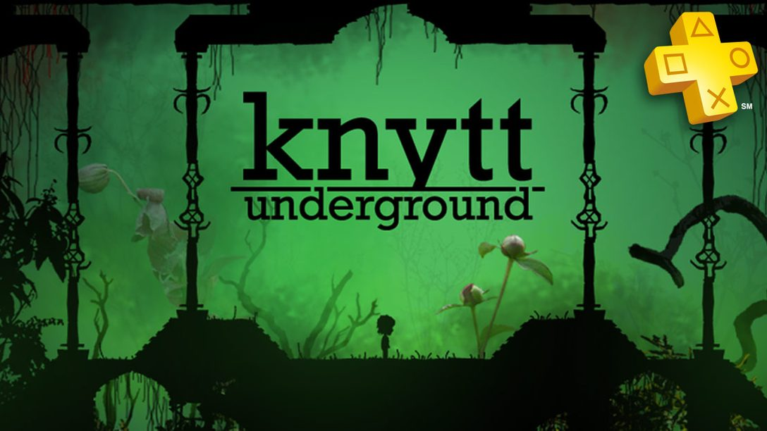 PlayStation Plus: Knytt Underground Rolls to the Instant Game Collection