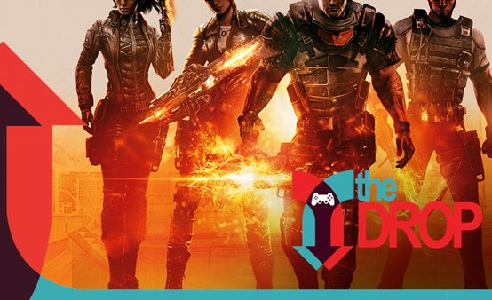 The Drop: Week of May 27th 2013 New Releases