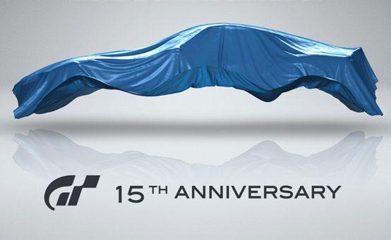 Celebrating 15 Years Of Gran Turismo
