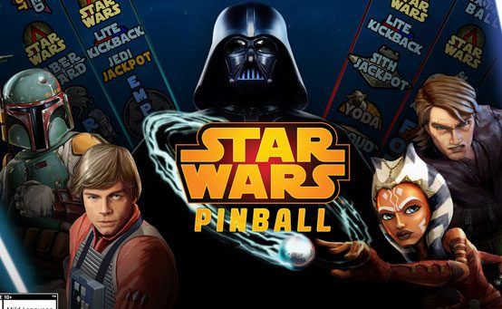 Star Wars Pinball (Standalone) Hits PSN Next Week, New Features Detailed