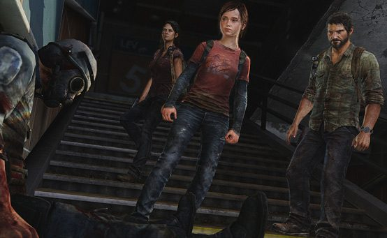 The Last of Us Demo Now Available in God of War: Ascension