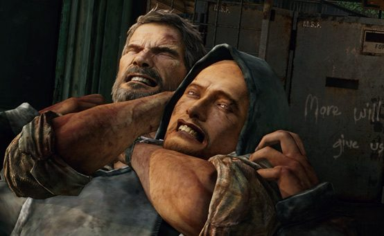 Hands on with The Last of Us: Whatever it Takes