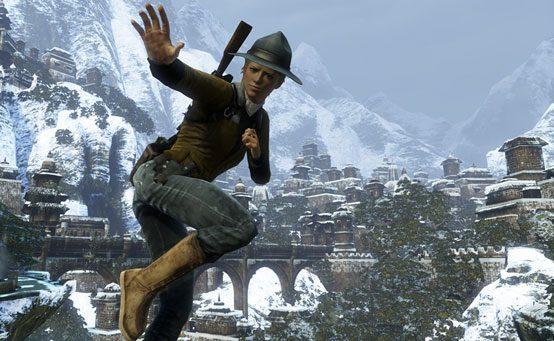 UNCHARTED 3: Multiplayer Goes Patriotic, Memorial Week Flash Sale