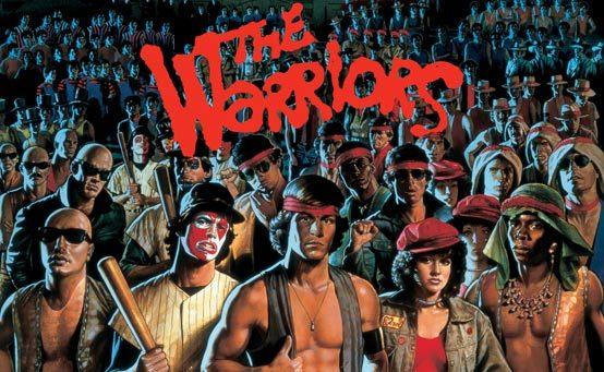The Warriors Coming Next Week to PSN
