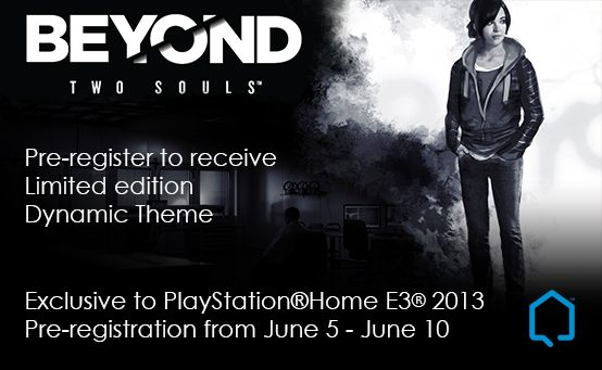 PS Home Update: Take a Virtual Tour of PlayStation's E3 Booth