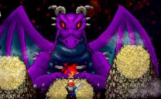 Dragon Fantasy Book II Comes to E3