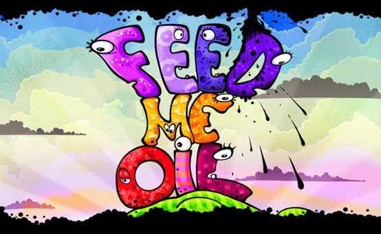 PS Mobile: Chillingo Games Coming to PSM, Starting with Feed Me Oil