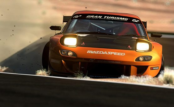 Gran Turismo 6: Last Chance to Score Pre-Order Bonuses