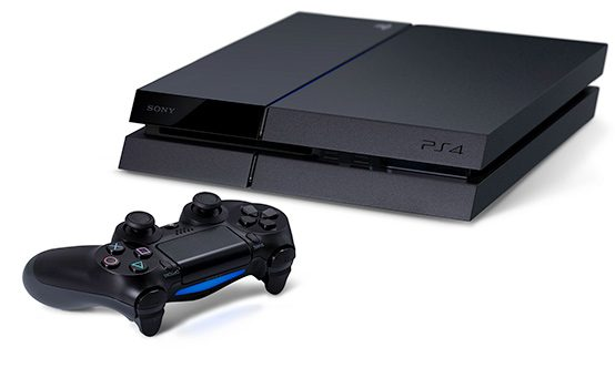 PlayStation 4 Hardware Revealed at E3