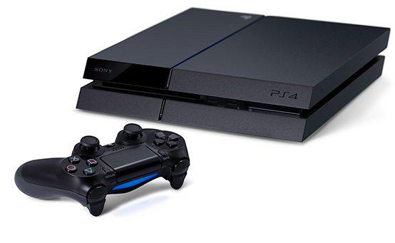 PlayStation 4 Hardware Revealed at E3