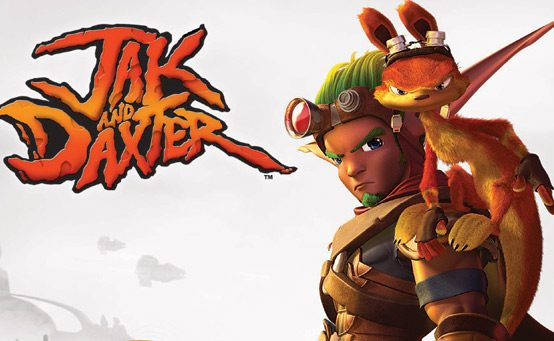 Jak and Daxter Collection Out Today on PS Vita
