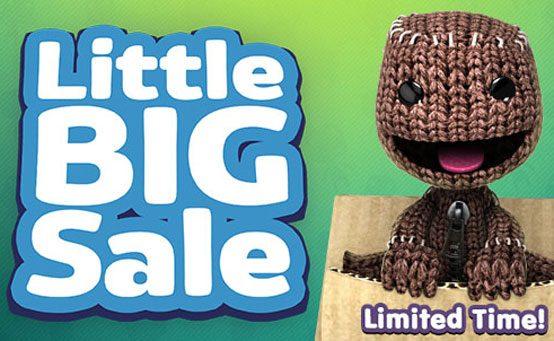 LittleBigPlanet Update: The Summer Special Edition