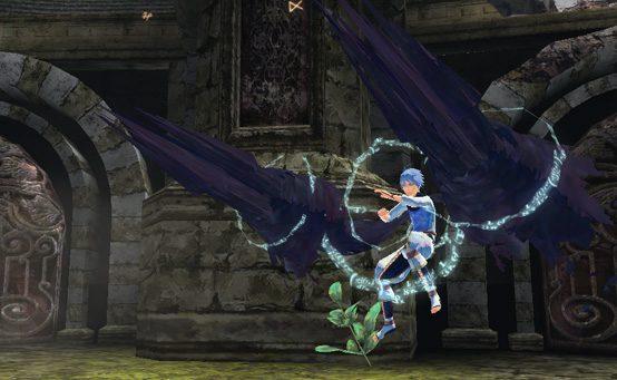 Malicious Rebirth Coming to PS Vita