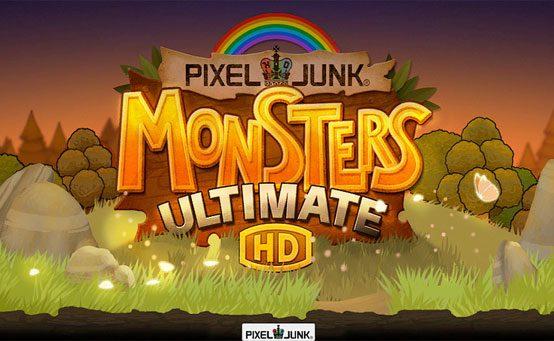 PixelJunk Monsters: Ultimate HD Coming to PS Vita