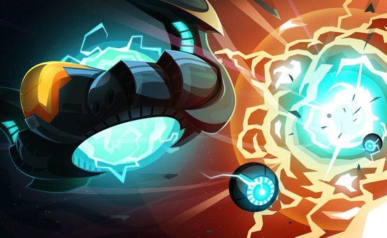 Velocity Ultra Blasts Off on PS Vita July 2nd