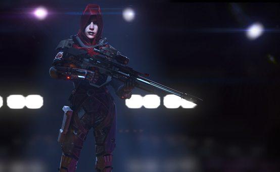 Killzone: Shadow Fall Q&A: Creating Echo and Sinclair