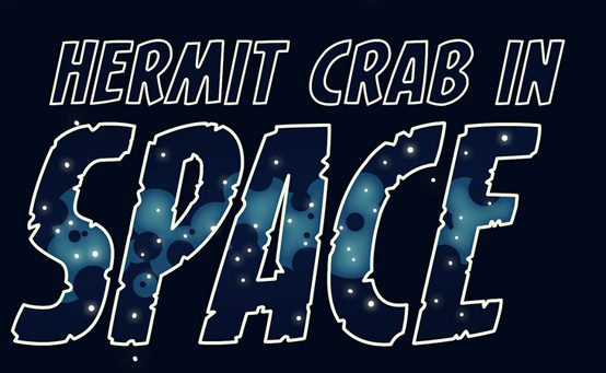 Hermit Crab in Space on PlayStation Mobile Today