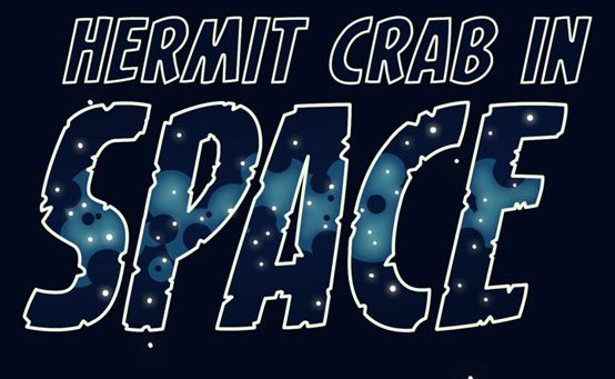 PS Mobile Update: Hermit Crab in Space Has Launched!